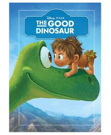 Disney Pixar The Good Dinosaur - English