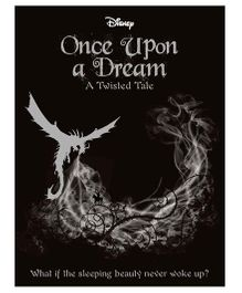 Disney Once Upon a Dream - English