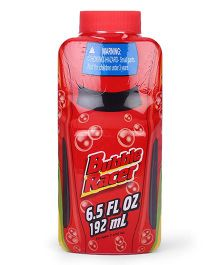 Comdaq Bubble Racer Red - 192 ml