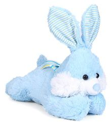 Starwalk Plush Rabbit Soft Toy Blue - 55 cm
