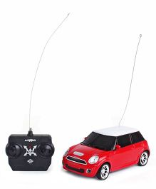 Smiles Creation Remote Control Model Car Toy - Red