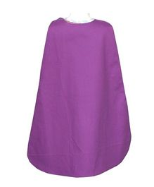 Kadambaby Reversible Superhero Cape Printed - Purple