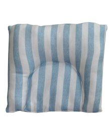 Kadambaby Baby Pillow - Blue