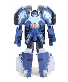 Transformers Funskool Robots In Disguise Autobot Drift Figure - Blue