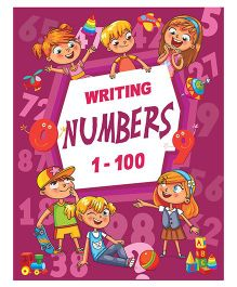 Writing Numbers 1 To 100 - English