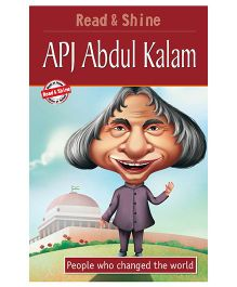 Read And Shine APJ Abdul Kalam - English