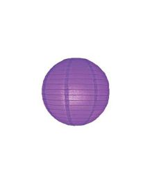Funcart Paper Lantern Purple - 41 cm