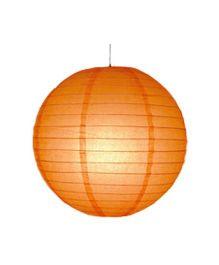 Funcart Paper Lantern Orange - 41 cm