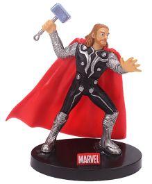 Marvel Avengers Thor Figurine - Multi Colr