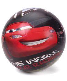 Disney Pixar Cars Inflatable Ball - Multicolor