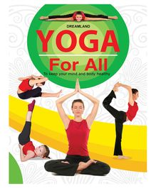 Yoga For All - English