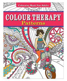 Colour Therapy Patterns - English