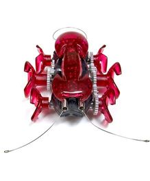 Hexbug Ant 10 - Maroon