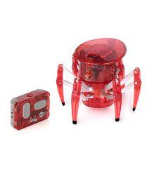 Hexbug Spider 10 - Maroon