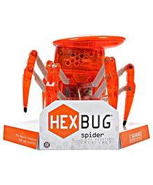 Hexbug Spider 10 - Light Red