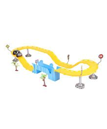 Dash Adventure Trail Set - 26 Pieces