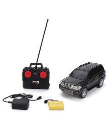 Mitashi Dash Street Master Remote Control Car - Black