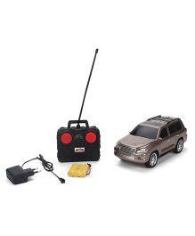 Mitashi Dash Street Master Remote Control Car - Light Brown