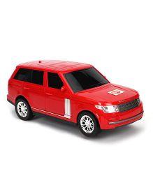Mitashi Skykidz Tornado Safari Toy Car - Red