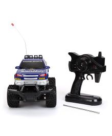 Karma Land Master Remote Control Jeep - Purple