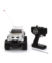 Karma Land Master Radio Control Jeep - Silver