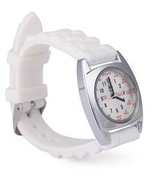 Fantasy World Wrist Watch - White