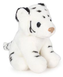 Wild Republic Lil's White Tiger - 12 cm