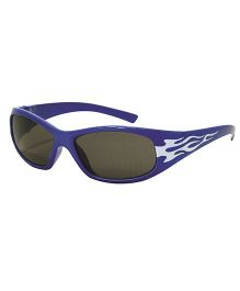 Playette Andy Trend Sunglasses - Purple