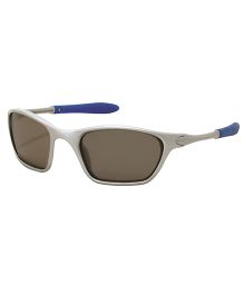 Playette Andy Trend Sunglasses - Silver