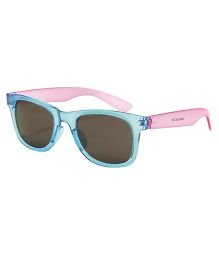 Playette Andy Trend Sunglasses - Blue Pink