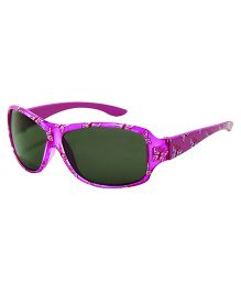 Playette Daniella Fashion Sunglasses - Pink