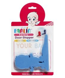 Farlin - Safety Door Stopper