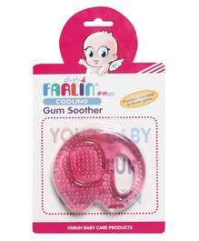 Farlin -  Cooling Gum Soother