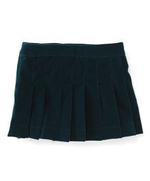 UCB Pleated Skirt - Green