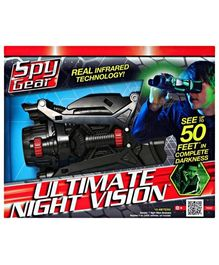 Spy Gear - Ultimate Night Vision Binoculars
