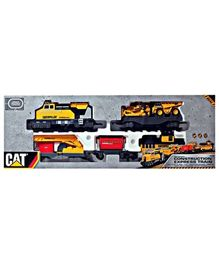 CAT - Construction Express Train