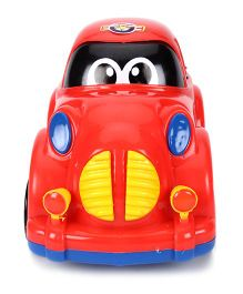 Lovely Eva Friction Powered Toy Car - Red