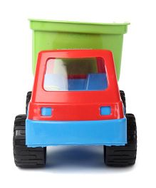 Lovely Cherry Dumper Truck - Red Green