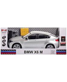 Mjx Toys - White R/C BMW X 6 M
