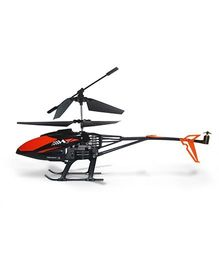 Emob 3.5 CH Helicopter With Gyroscope Stability - Red
