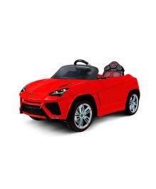 Like Toys Lamborghini Urus Concept Ride On Car - Red