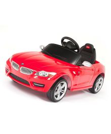 Like Toys BMW Z4 Battery Operated Ride On - Red
