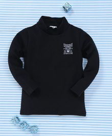 Water Melon Classic T-Shirt - Black