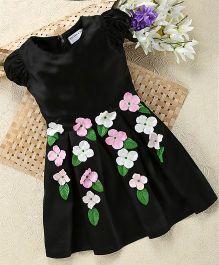 Shu Sam & Smith Princess Dress - Black