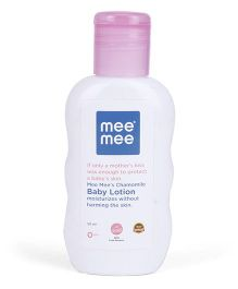 Mee Mee Chamomile Baby Lotion - 50 ml