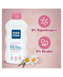 Mee Mee Chamomile Baby Lotion - 500 ml