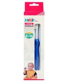 Farlin Baby Training Toothbrush - Stage 2