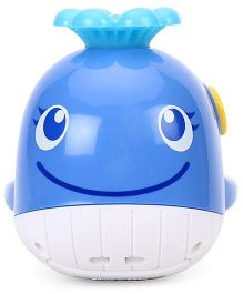 Winfun Water Fun Sounds Whale - Blue White