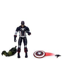 Marvel Legends Series Captain America - 16 cm