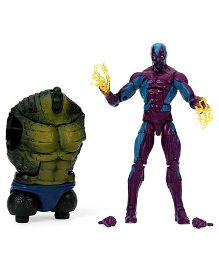 Marvel Legends Series Eel - 15 cm